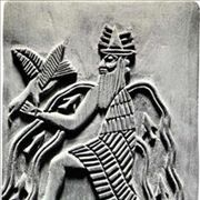 Picture Of Enki