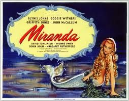 Picture Of Film Poster Of Miranda 1948