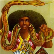 Picture Of Mami Wata