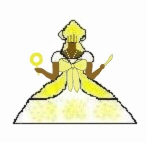 Picture Of Oshun Orisha Spirit