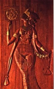 Picture Of Oshun