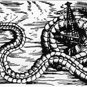 Picture Of Sea Serpent